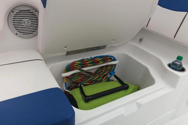 2021 Tahoe boat for sale, model of the boat is 2150 & Image # 67 of 85