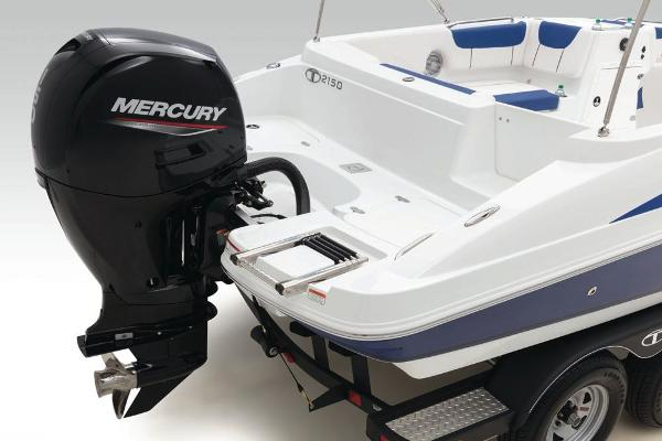 2021 Tahoe boat for sale, model of the boat is 2150 & Image # 73 of 85