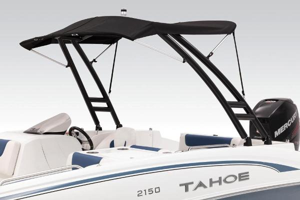 2021 Tahoe boat for sale, model of the boat is 2150 & Image # 76 of 85