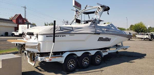 2021 MALIBU 24 MXZ for sale