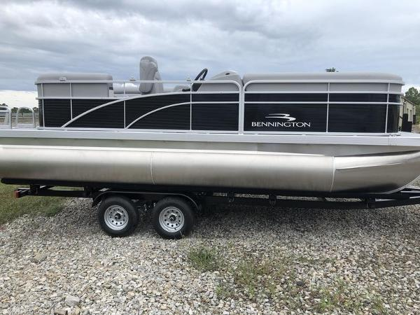 2021 BENNINGTON 20 SVSR for sale