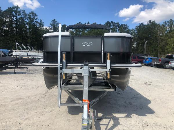 2021 Bentley boat for sale, model of the boat is 223 Swingback (3/4 Tube) & Image # 6 of 27