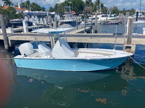 2005 SEA CRAFT SC23 Classic