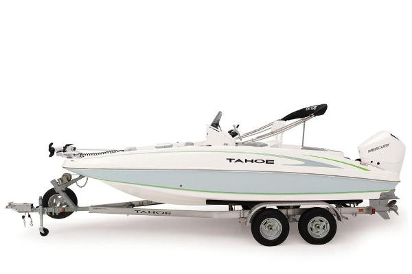 2021 Tahoe boat for sale, model of the boat is 2150 CC & Image # 28 of 132