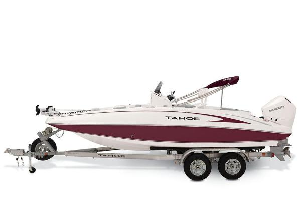 2021 Tahoe boat for sale, model of the boat is 2150 CC & Image # 24 of 132