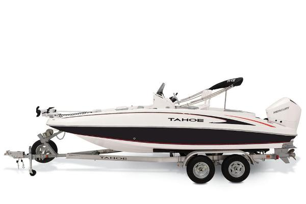 2021 Tahoe boat for sale, model of the boat is 2150 CC & Image # 26 of 132