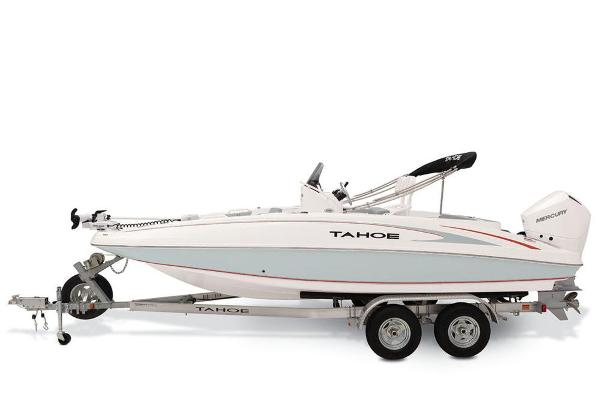 2021 Tahoe boat for sale, model of the boat is 2150 CC & Image # 27 of 132