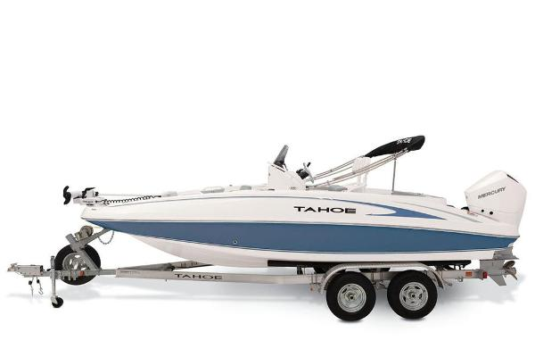 2021 Tahoe boat for sale, model of the boat is 2150 CC & Image # 30 of 132