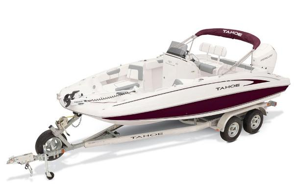 2021 Tahoe boat for sale, model of the boat is 2150 CC & Image # 31 of 132