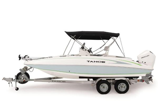2021 Tahoe boat for sale, model of the boat is 2150 CC & Image # 32 of 132