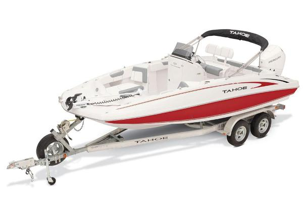 2021 Tahoe boat for sale, model of the boat is 2150 CC & Image # 34 of 132