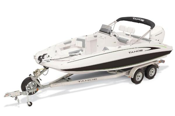 2021 Tahoe boat for sale, model of the boat is 2150 CC & Image # 35 of 132
