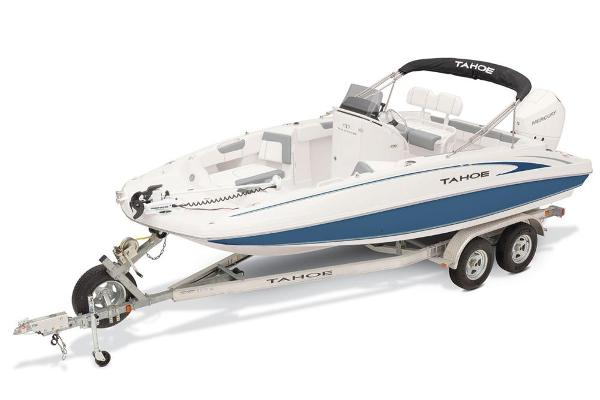 2021 Tahoe boat for sale, model of the boat is 2150 CC & Image # 36 of 132