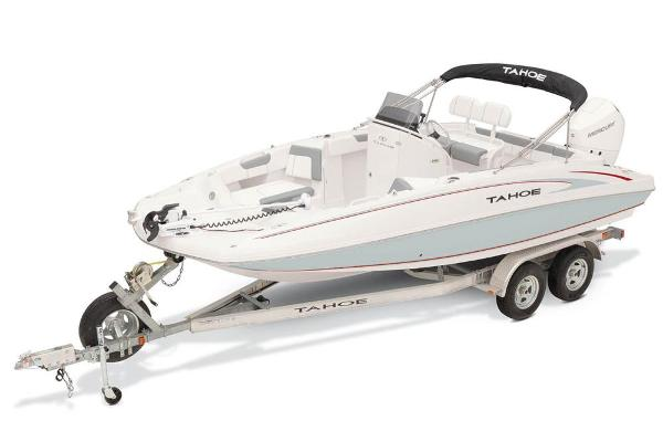 2021 Tahoe boat for sale, model of the boat is 2150 CC & Image # 39 of 132