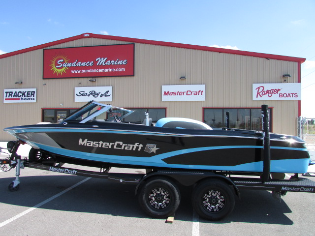 2019 MASTERCRAFT PROSTAR for sale