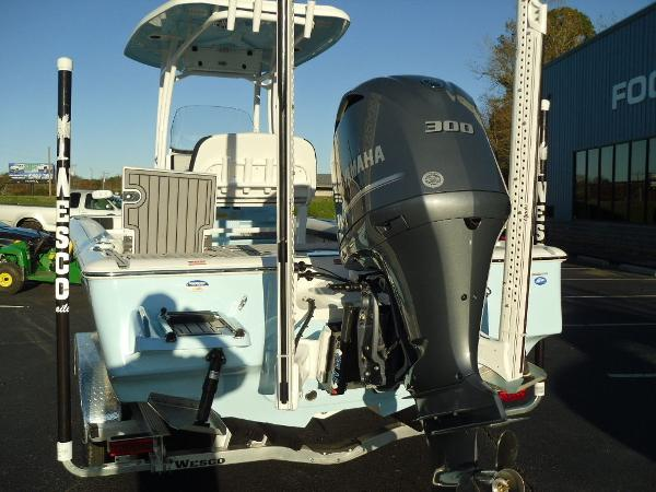 2021 Tidewater boat for sale, model of the boat is 2500 Carolina Bay & Image # 2 of 58
