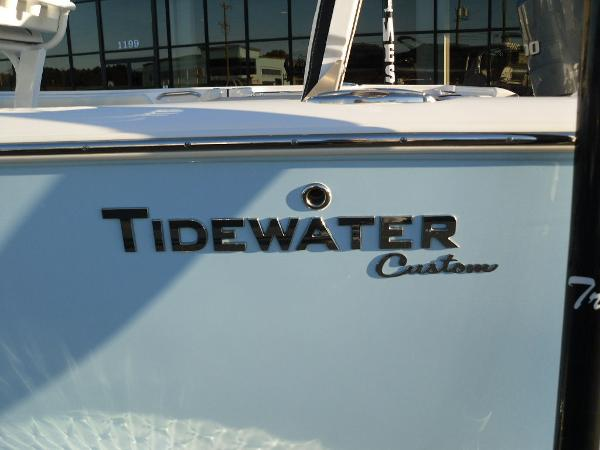 2021 Tidewater boat for sale, model of the boat is 2500 Carolina Bay & Image # 4 of 58