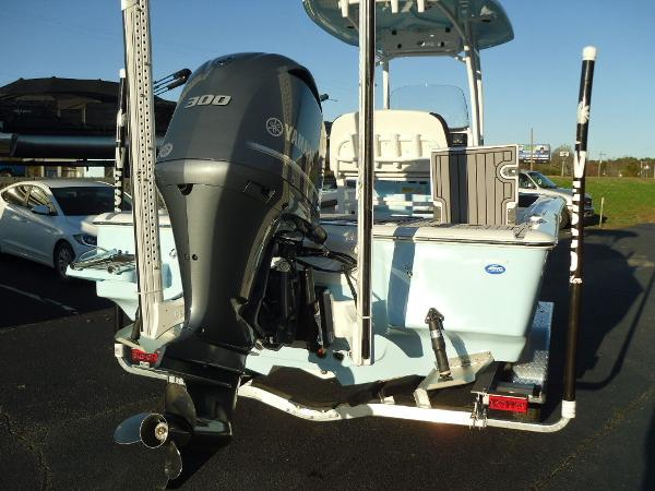 2021 Tidewater boat for sale, model of the boat is 2500 Carolina Bay & Image # 6 of 58