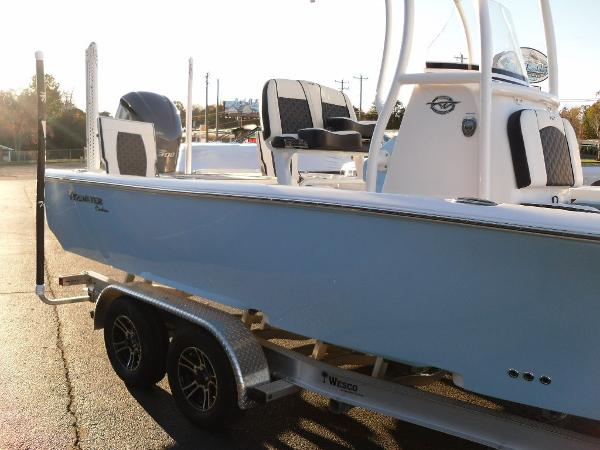 2021 Tidewater boat for sale, model of the boat is 2500 Carolina Bay & Image # 7 of 58
