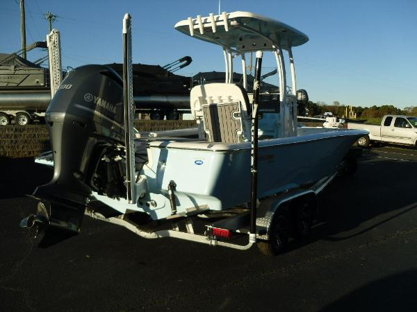 2021 Tidewater boat for sale, model of the boat is 2500 Carolina Bay & Image # 10 of 58