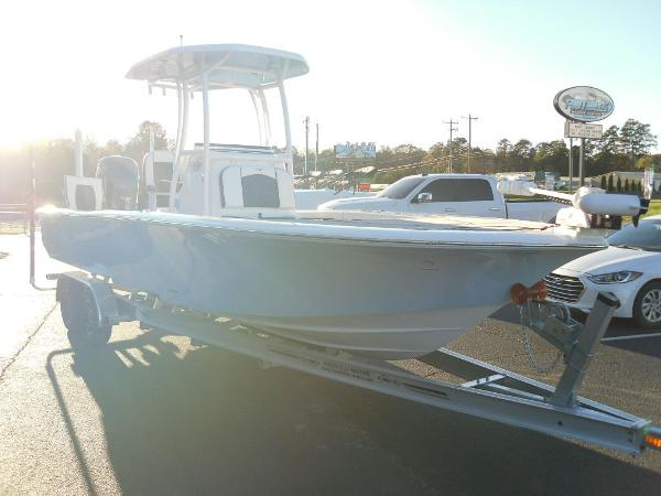2021 Tidewater boat for sale, model of the boat is 2500 Carolina Bay & Image # 11 of 58