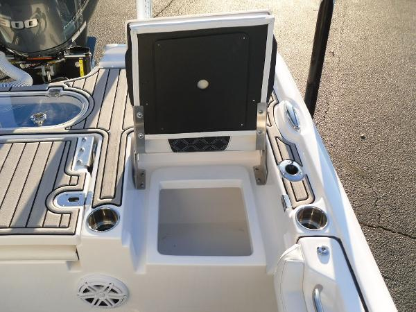 2021 Tidewater boat for sale, model of the boat is 2500 Carolina Bay & Image # 13 of 58