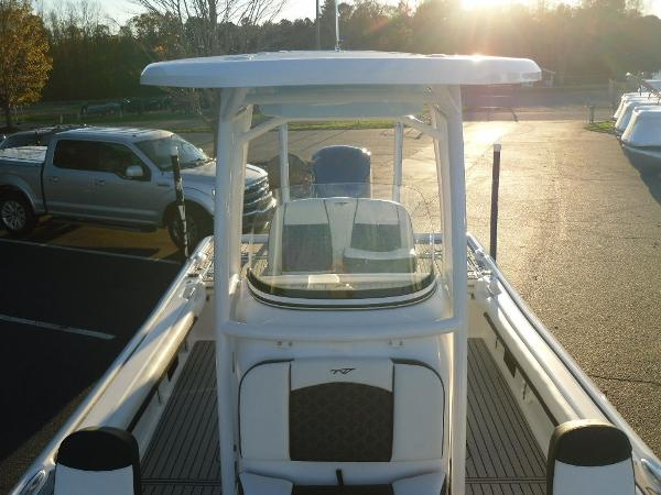 2021 Tidewater boat for sale, model of the boat is 2500 Carolina Bay & Image # 16 of 58