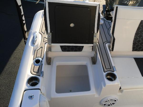 2021 Tidewater boat for sale, model of the boat is 2500 Carolina Bay & Image # 19 of 58