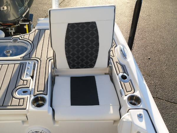 2021 Tidewater boat for sale, model of the boat is 2500 Carolina Bay & Image # 26 of 58