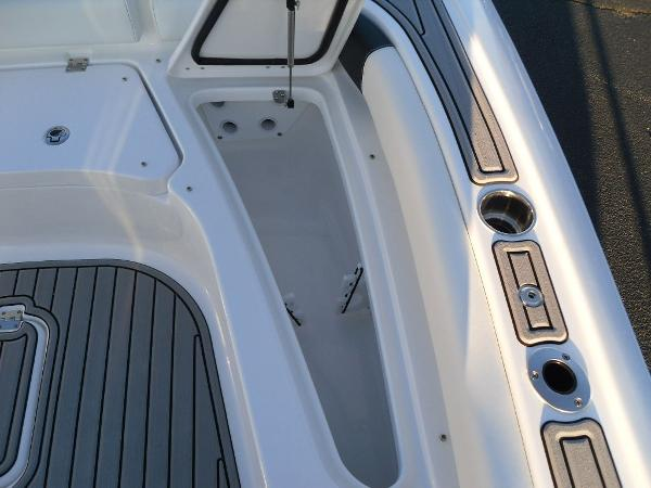 2021 Tidewater boat for sale, model of the boat is 2500 Carolina Bay & Image # 28 of 58