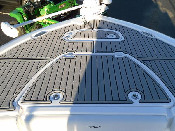 2021 Tidewater boat for sale, model of the boat is 2500 Carolina Bay & Image # 32 of 58