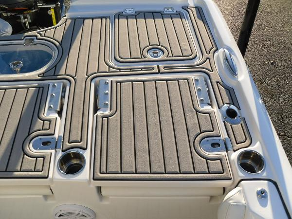 2021 Tidewater boat for sale, model of the boat is 2500 Carolina Bay & Image # 34 of 58