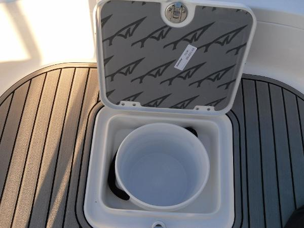 2021 Tidewater boat for sale, model of the boat is 2500 Carolina Bay & Image # 37 of 58