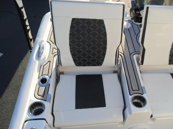 2021 Tidewater boat for sale, model of the boat is 2500 Carolina Bay & Image # 38 of 58
