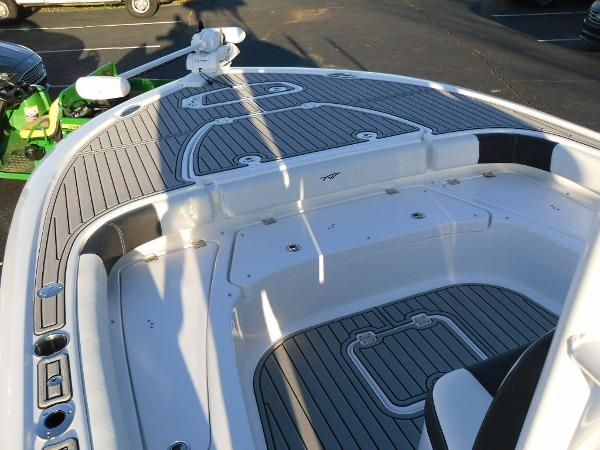 2021 Tidewater boat for sale, model of the boat is 2500 Carolina Bay & Image # 43 of 58