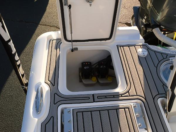 2021 Tidewater boat for sale, model of the boat is 2500 Carolina Bay & Image # 45 of 58