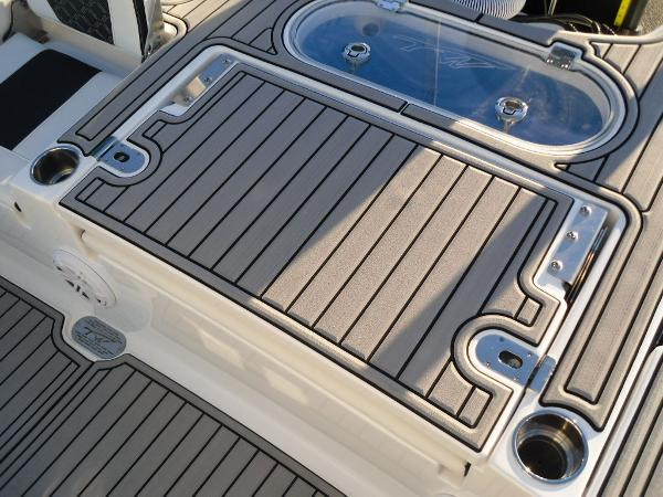 2021 Tidewater boat for sale, model of the boat is 2500 Carolina Bay & Image # 46 of 58