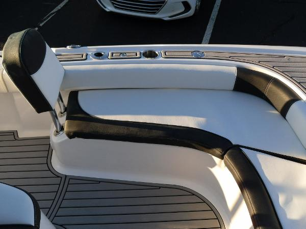 2021 Tidewater boat for sale, model of the boat is 2500 Carolina Bay & Image # 53 of 58