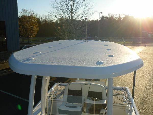 2021 Tidewater boat for sale, model of the boat is 2500 Carolina Bay & Image # 54 of 58