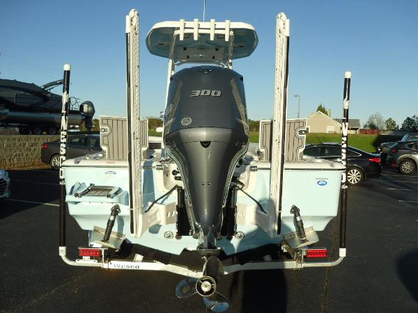 2021 Tidewater boat for sale, model of the boat is 2500 Carolina Bay & Image # 55 of 58