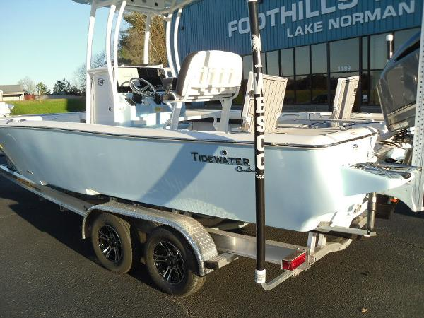 2021 Tidewater boat for sale, model of the boat is 2500 Carolina Bay & Image # 56 of 58