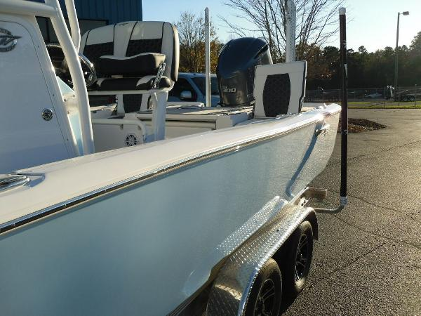 2021 Tidewater boat for sale, model of the boat is 2500 Carolina Bay & Image # 57 of 58