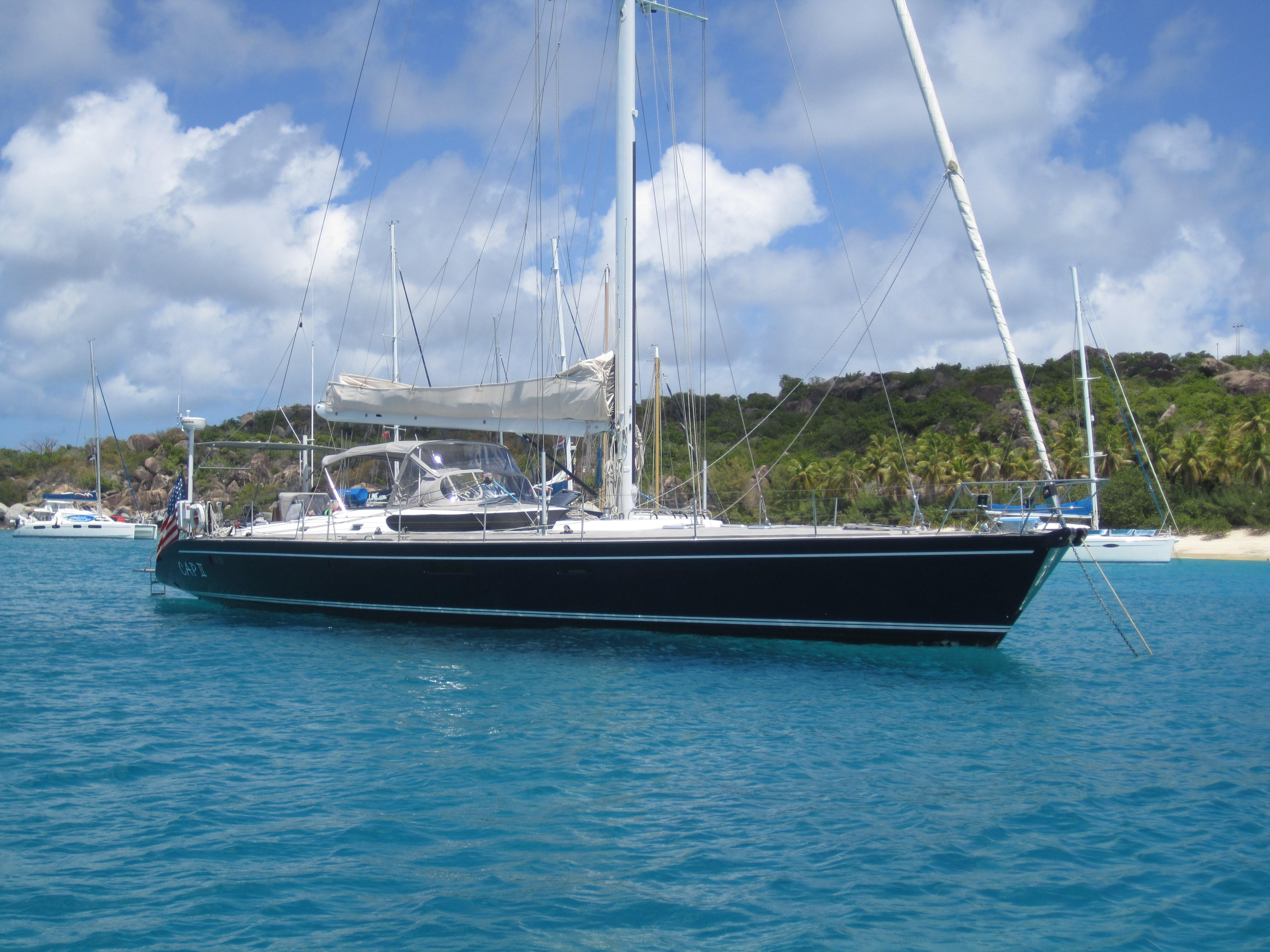 Picture Of:  76' CNB CNB Sloop 1992Yacht For Sale   10
