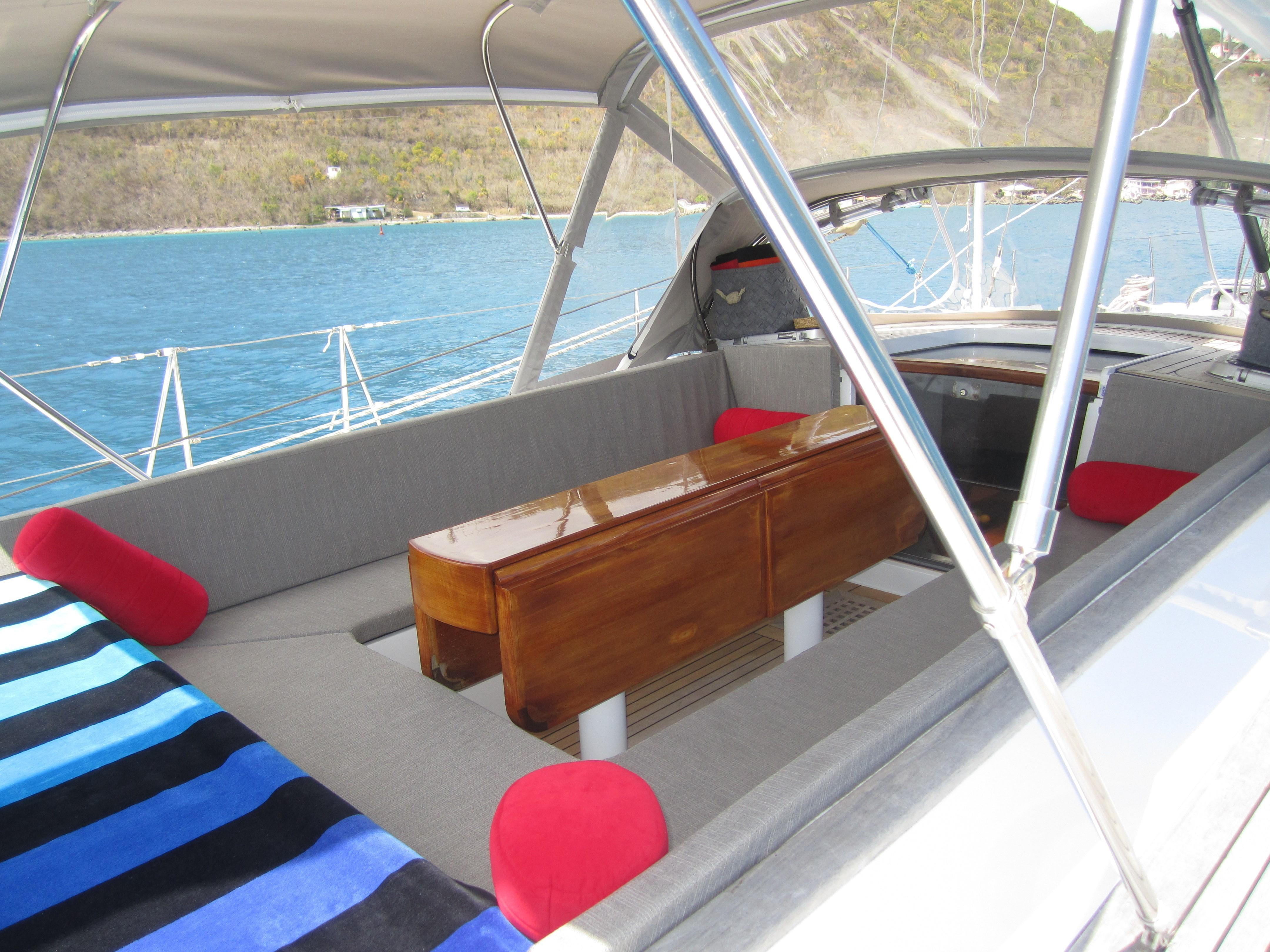 Picture Of:  76' CNB CNB Sloop 1992Yacht For Sale   4 of 10