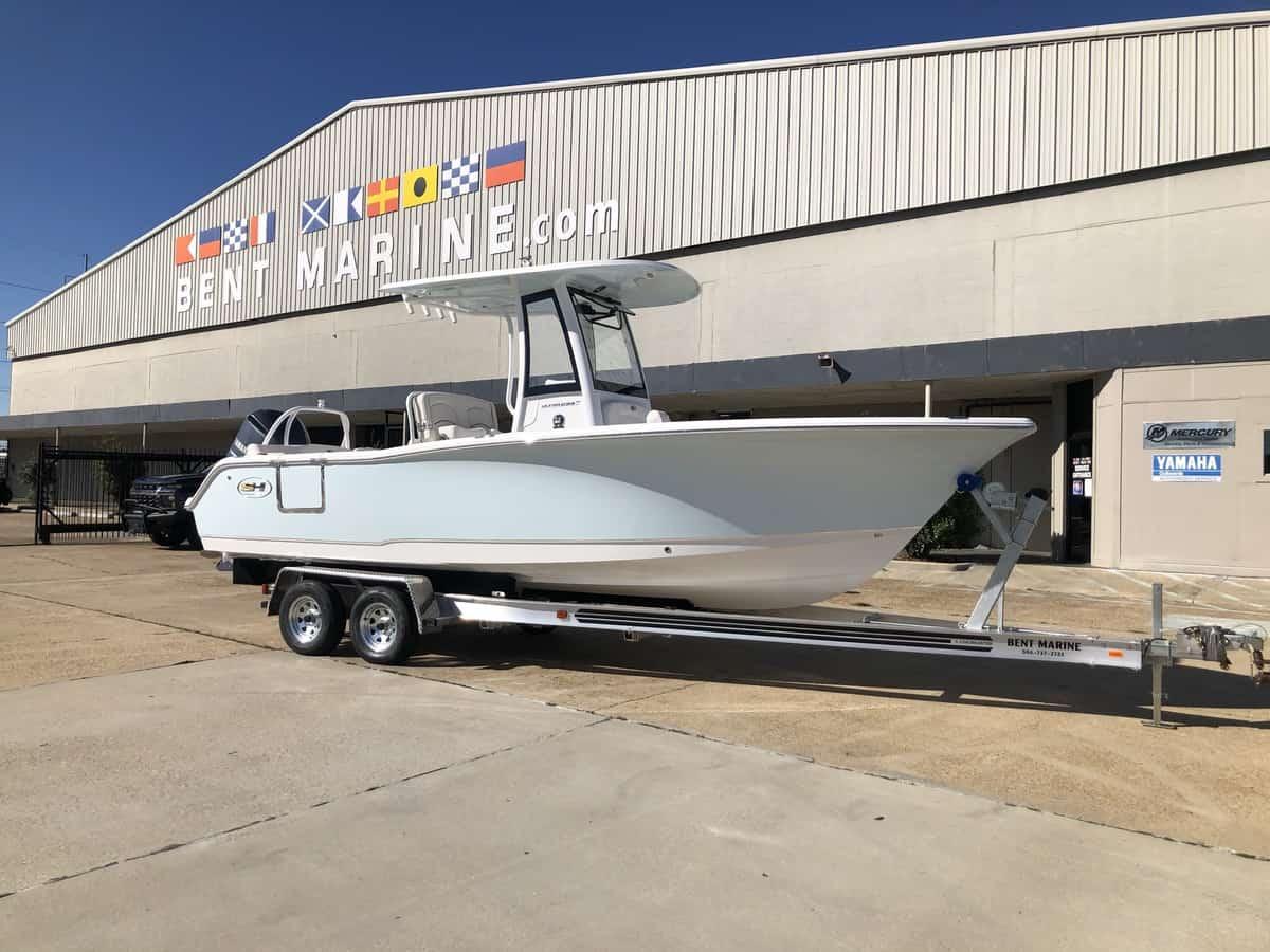 2021 Sea Hunt ULTRA SE 239 thumbnail