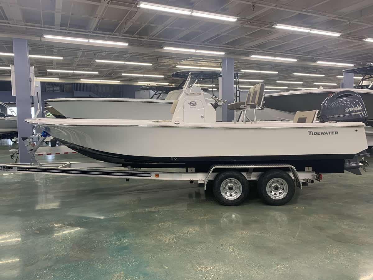 2021 Tidewater CAROLINA BAY 2210