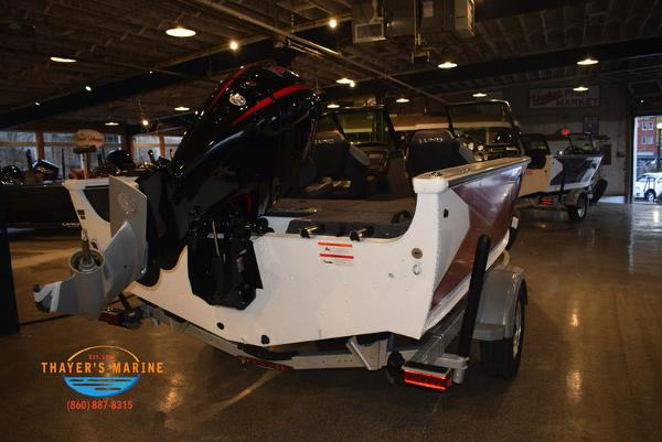 2021 Lund boat for sale, model of the boat is 1875 Crossover XS Sport & Image # 2 of 18