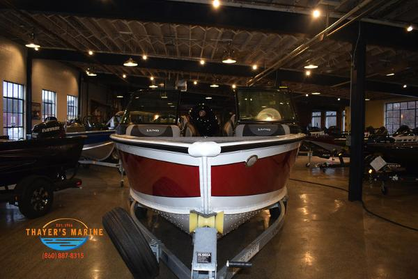 2021 Lund boat for sale, model of the boat is 1875 Crossover XS Sport & Image # 3 of 18