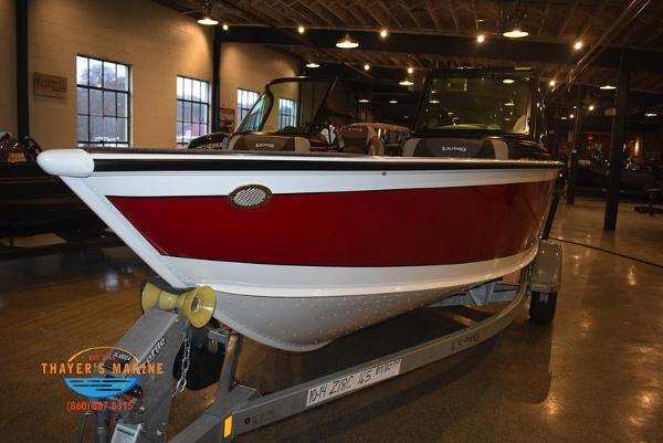 2021 Lund boat for sale, model of the boat is 1875 Crossover XS Sport & Image # 7 of 18
