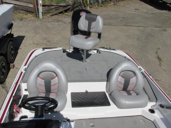 2021 Nitro boat for sale, model of the boat is Z-17 & Image # 8 of 20